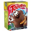 Achocolatado líquido Toddynho200ml chocolate